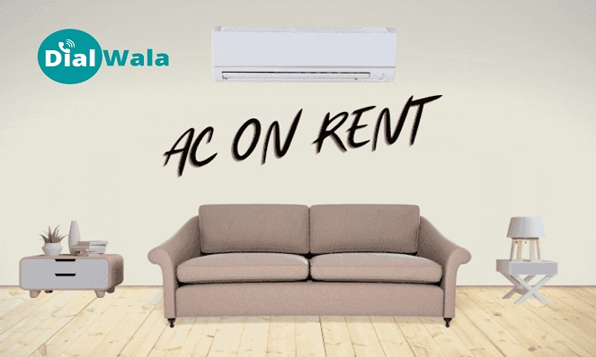 Air Conditioner on hire in Gurgaon