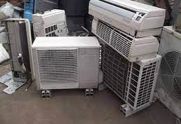 Sell Your Old AC in Gurgaon